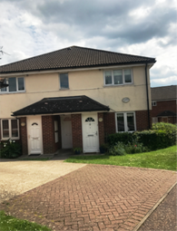 Thumbnail 1 bed flat for sale in Widbrook, Doddinghurst, Brentwood