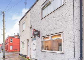 3 bed terraced house for sale in Frederick Street, Widnes, Cheshire, . WA8