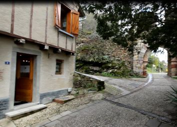 Thumbnail 2 bed cottage for sale in Najac Village, Aveyron, Midi-Pyrénées, France