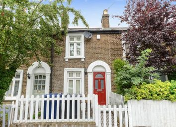 Thumbnail 2 bed cottage for sale in Warwick Road, Ealing