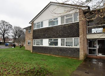 Thumbnail 2 bed flat to rent in Brookers Close, Ashtead