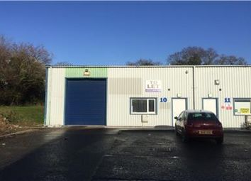 Thumbnail Light industrial to let in Unit 10 Vale Park, Colomendy Industrial Estate, Rhyl Road, Denbigh, Denbighshire