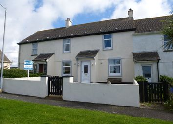 Thumbnail 4 bed terraced house for sale in Atlantic Crescent, Sennen, Penzance