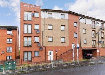 Thumbnail 2 bed flat for sale in Cathcart Road, Rutherglen, Glasgow, South Lanarkshire