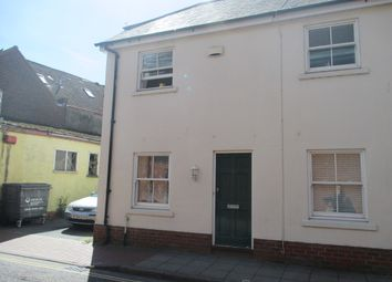 Thumbnail 2 bedroom end terrace house to rent in The Pallant, Havant