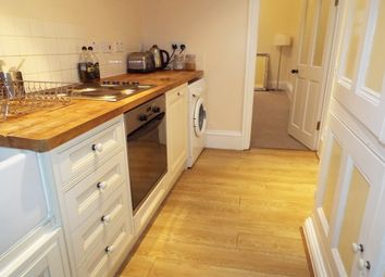 Thumbnail 2 bed flat to rent in Barnsley Road, Sandal, Wakefield