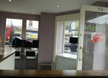 Thumbnail Restaurant/cafe to let in Russell Road, Hammersmith, London