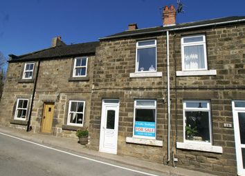 Thumbnail 1 bed property for sale in Cromford Road, Crich, Derbyshire