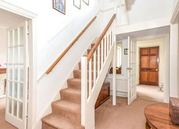 Thumbnail 4 bedroom detached house for sale in The Avenue, Haxby, York