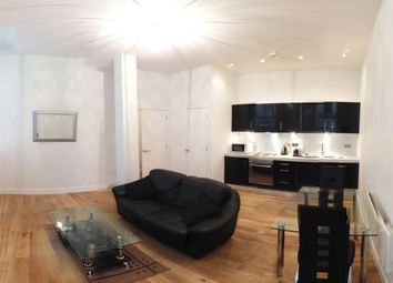 Thumbnail 1 bedroom flat to rent in Great Location, Hanover House