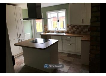 Thumbnail 2 bed semi-detached house to rent in Happy Land North, Worcester