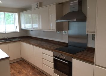 Thumbnail 2 bed shared accommodation to rent in Maran Way, Abbeywood / Erith