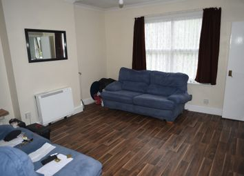 Thumbnail 2 bed flat for sale in Norbury Crescent, Norbury