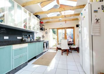 Thumbnail 3 bed semi-detached house for sale in Great Cambridge Road, Enfield