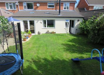 Thumbnail 5 bedroom semi-detached house for sale in Charles Close, Cromer