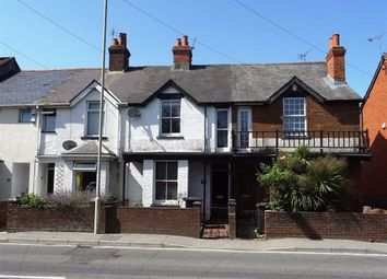 Thumbnail 2 bed terraced house to rent in Hambridge Road, Newbury