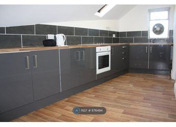 Thumbnail 6 bed end terrace house to rent in Mill Street, Newport