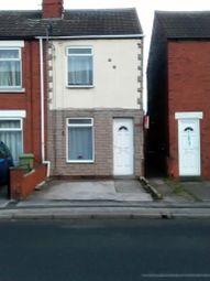 Thumbnail 2 bed end terrace house for sale in Gateford Road, Worksop
