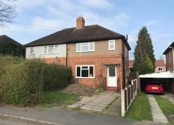 Thumbnail 3 bedroom semi-detached house to rent in Freeston Terrace, St. Georges, Telford