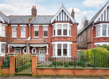 Thumbnail 5 bed semi-detached house for sale in Hale Gardens, London