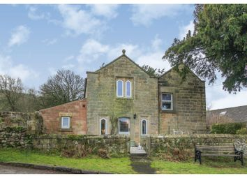 Thumbnail 3 bed cottage for sale in Snitterton, Matlock