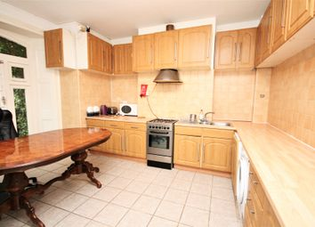 Thumbnail 5 bed flat to rent in Aberdeen Park, Highbury