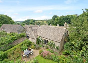Thumbnail 4 bed semi-detached house for sale in Holloway Road, Bisley, Stroud, Gloucestershire