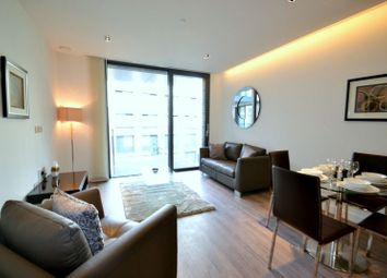 Thumbnail 1 bedroom flat for sale in Cashmer House, Aldgate, London