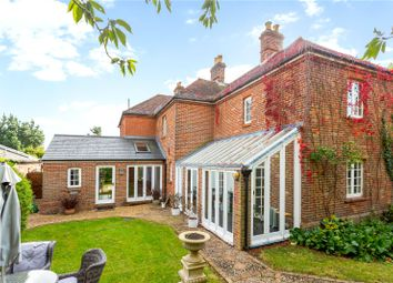 Thumbnail Detached house for sale in Lockgate Road, Sidlesham Common, Chichester, West Sussex
