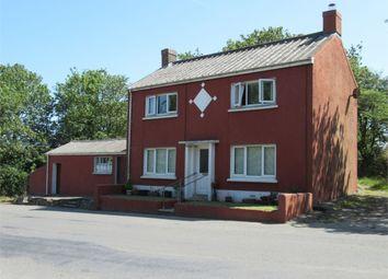 Thumbnail 3 bed detached house for sale in Penwaun, Penparc, Trefin, Haverfordwest, Pembrokeshire