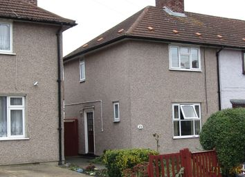 Thumbnail End terrace house to rent in Alleyndale Road, Dagenham