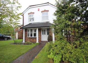 Thumbnail 5 bedroom detached house to rent in Ellendale Grange, Walkden, Manchester