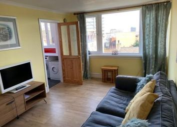 Thumbnail 2 bed flat to rent in 117 Crown Street, Aberdeen