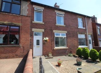 Thumbnail 3 bed terraced house for sale in Rayner Street, Horbury, Wakefield