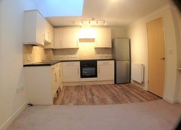 Thumbnail 3 bed flat to rent in Eastwick Farm Apartments, Taunton, Somerset