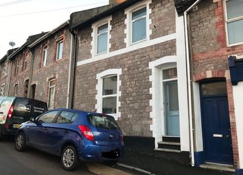 Thumbnail Terraced house for sale in Princes Road, Torquay