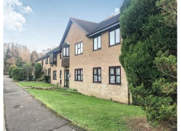 Thumbnail 2 bed flat for sale in Orache Drive, Maidstone
