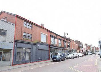 Thumbnail Retail premises for sale in 120-122 Yorkshire Street, Oldham, Lancashire