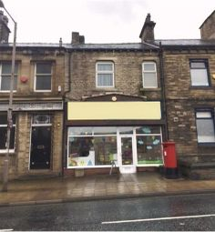 Thumbnail Retail premises to let in Southgate, Elland, Halifax