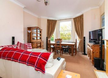 2 bed flat for sale in Bouverie Road West, Folkestone CT20