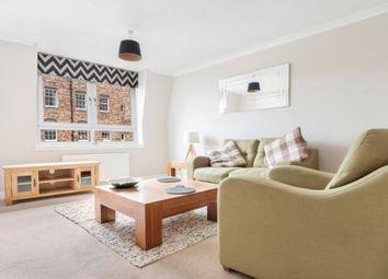 Thumbnail 2 bed flat to rent in Duncan Street, Edinburgh