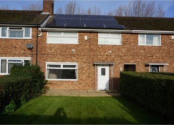 Thumbnail 3 bed semi-detached house for sale in Big Meadow Road, Wirral