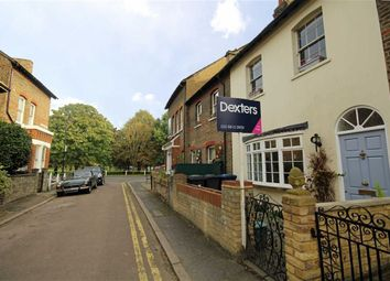 Thumbnail 3 bed terraced house for sale in St. Matthews Road, London