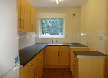 Thumbnail 1 bedroom flat to rent in Malcolm Court, Lower Vauxhall, Off Tettenhall Road, Wolverhampton