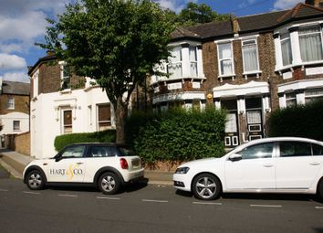 Thumbnail 3 bedroom flat to rent in Cecil Road, London