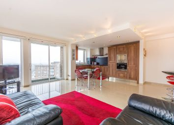 Thumbnail 1 bed flat to rent in Boundary Road, St John's Wood