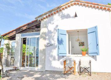Thumbnail 2 bed detached house for sale in Seillans, Provence-Alpes-Côte D'azur, France
