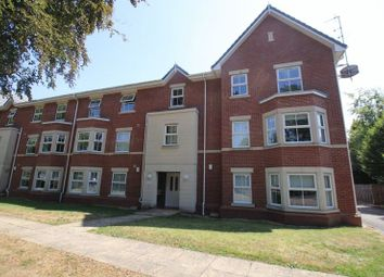 Thumbnail 2 bed flat for sale in Trinity Gardens, Kingsmead Road South, Prenton