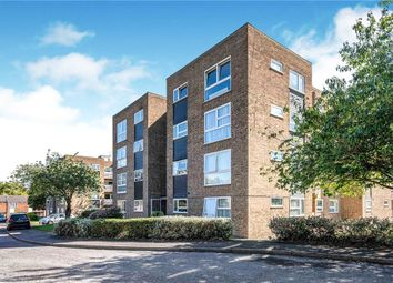 Thumbnail 1 bed flat for sale in Audley Place, Sutton, Surrey