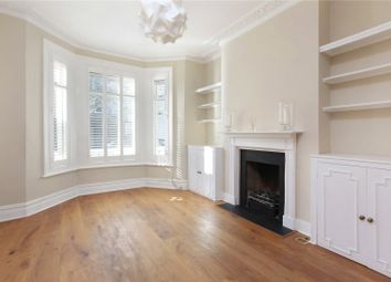 Thumbnail 4 bed terraced house to rent in Patience Road, Battersea, London
